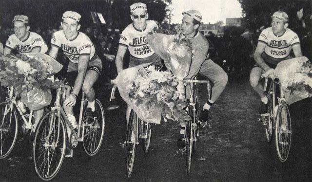 Vijftig jaar geleden: Jan Janssen wint de Vuelta vóór Jean-PierreDucasse