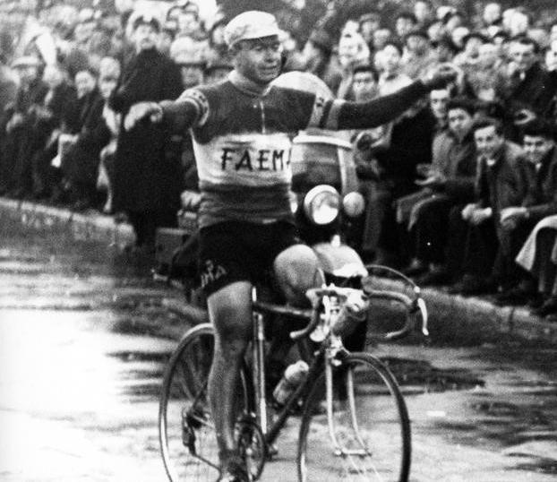 Zestig jaar geleden: twee winnaars van Luik-Bastenaken-Luik