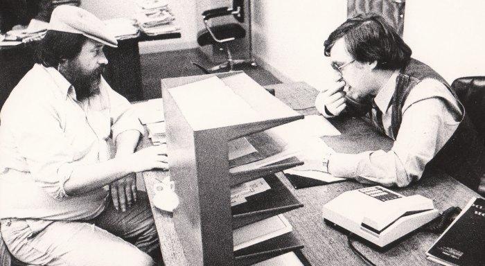 Dertig jaar geleden: KP-nota over De RodeVaan