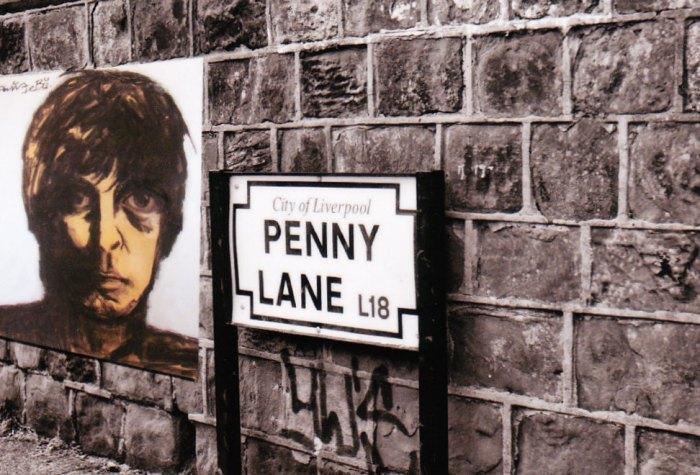 Paul McCartney wordt75…
