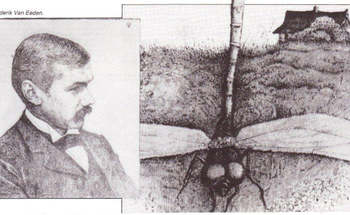 Frederik van Eeden(1860-1932)