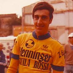 Raymond Hernando (1954-2012)