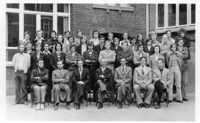 160 jaar geleden: oprichting van de Broedersschool inSint-Niklaas