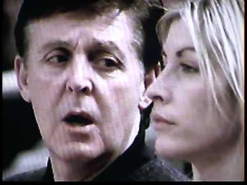 Vijftien jaar geleden: de grootste stommiteit van PaulMcCartney