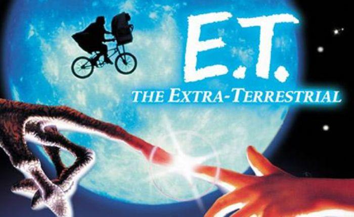 """35 jaar geleden: release van """"E.T."""""""