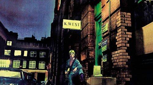 """45 jaar geleden: release van """"ZiggyStardust"""""""
