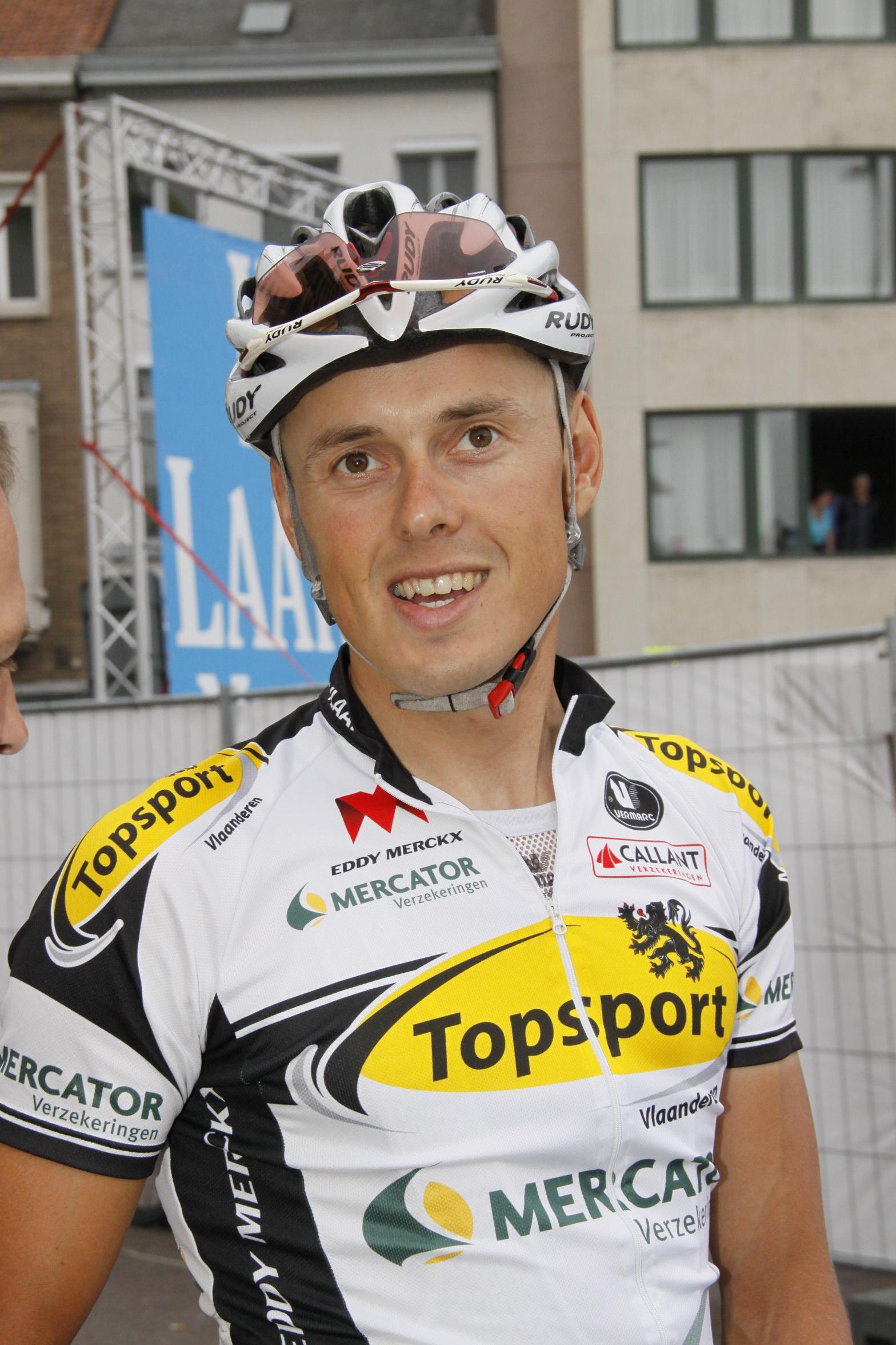 90 Topsport Vlaanderen