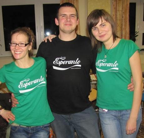 35 jaar geleden: Esperanto-congres