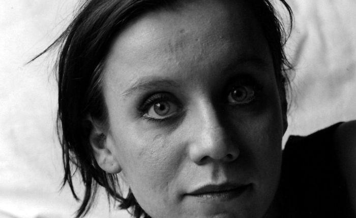 Elise Bundervoet wordtvijftig…
