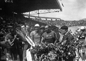 85 jaar geleden: André Leducq wint de Tour met het kleinsteverschil