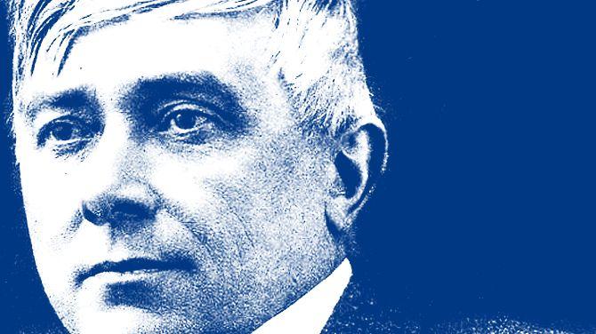 "110 jaar geleden: ""Commémoration inutile"" (MauriceMaeterlinck)"
