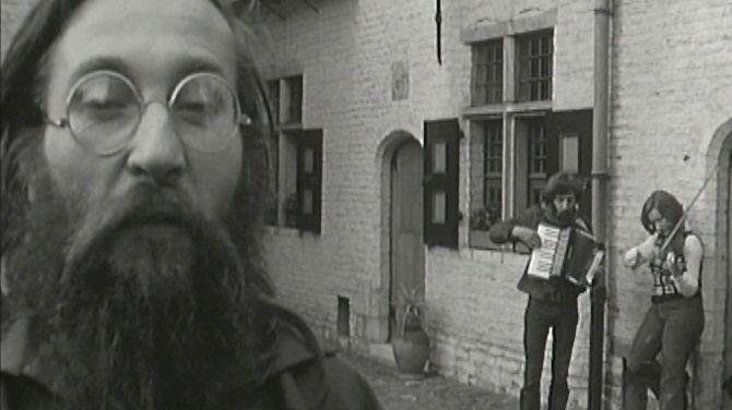 Vijftig jaar geleden: de eerste Gentse Feesten nieuwestijl…