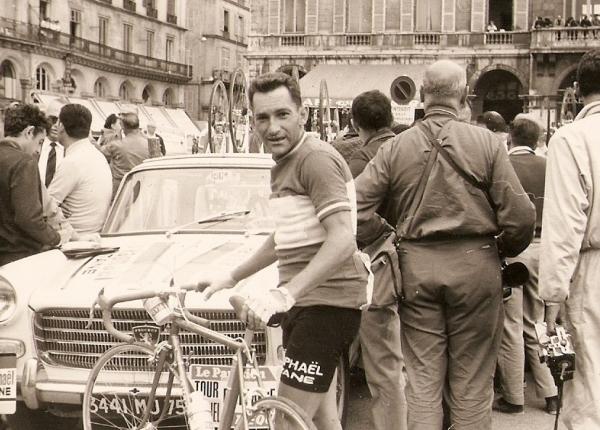 Jean Stablinski (1932-2007)
