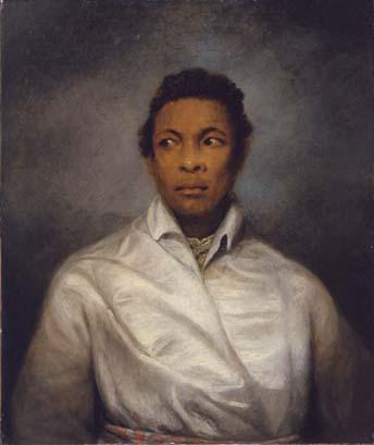 Ira Aldridge (1807-1867)