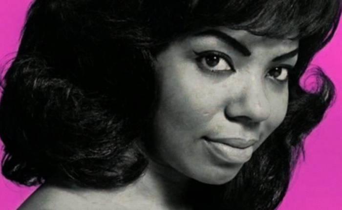 Mary Wells (1943-1992)