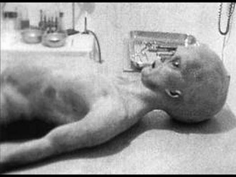 Zeventig jaar geleden: het Roswell-incident