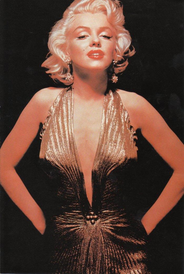 81 Marilyn Monroe