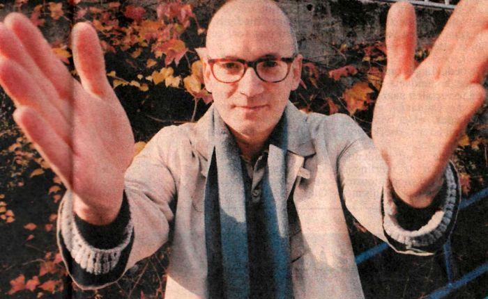 25 jaar geleden: NovemberMusic