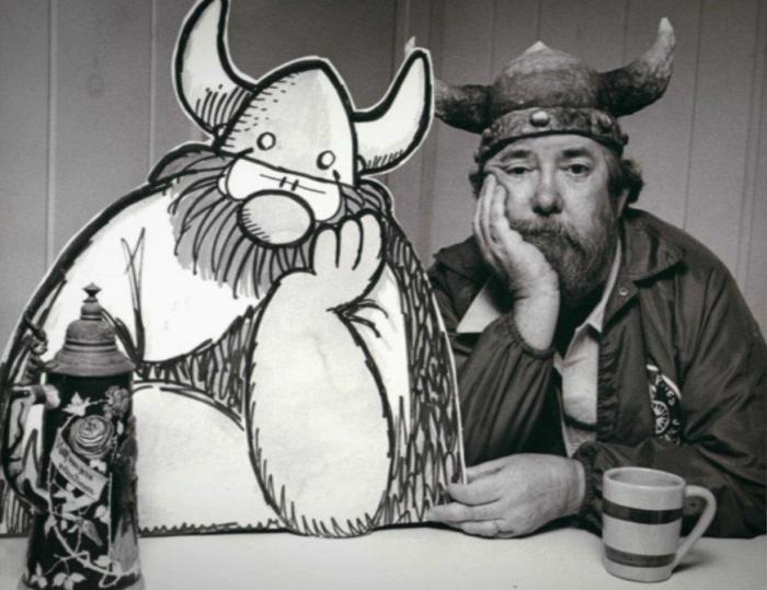 Dik Browne (1917-1989)