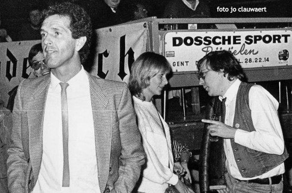 Roger De Vlaeminck wordtzeventig…