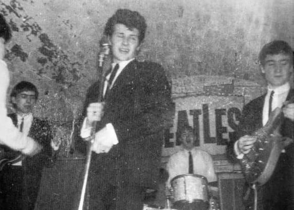 55 jaar geleden: afscheid van PeteBest