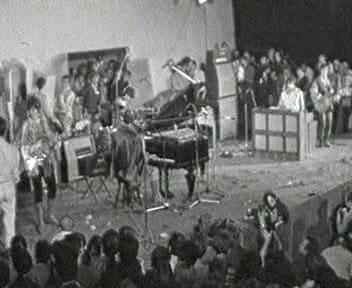 Vijftig jaar geleden: love-in op JazzBilzen