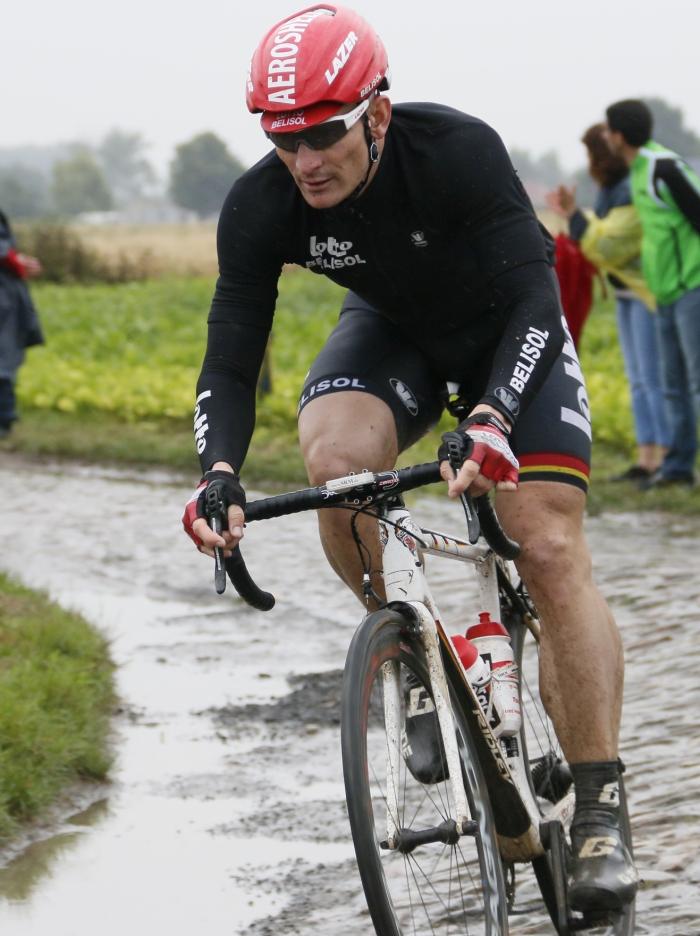 Kasseienrit Tour 2014 Foto's Erik Westerlinck