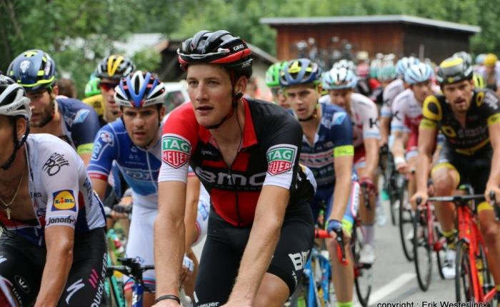 Stefan Küng Zwitserskampioen