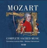 """240 jaar geleden: Mozart schrijft """"SanctaMaria"""""""