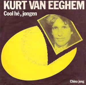 35 jaar geleden: Kurt Van Eeghem op het Feest van De RodeVaan
