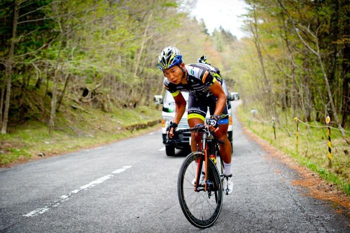 Ronde van Japan