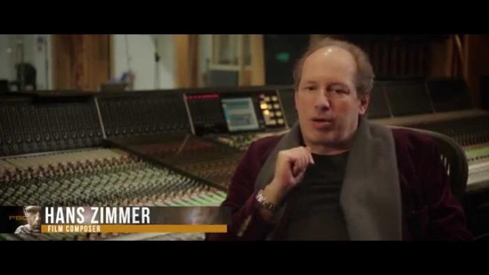 Hans Zimmer wordtzestig…