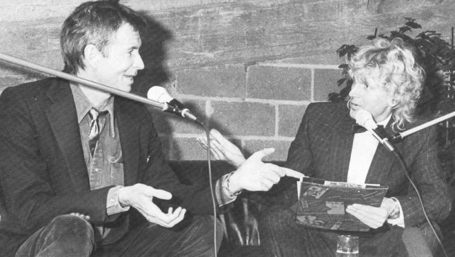 Anthony Perkins (1932-1992)