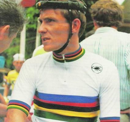 Dertig jaar geleden: Richard Vivien wordt wereldkampioen bij deliefhebbers
