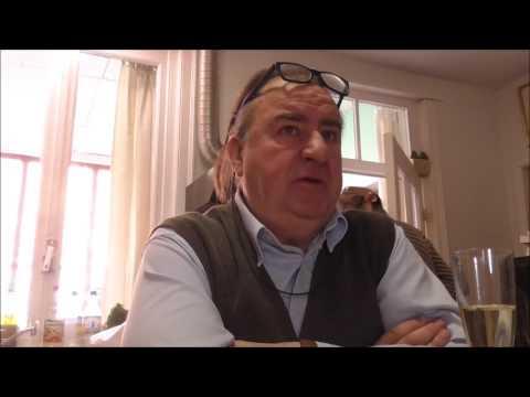 Eddy Vereycken wordt65…