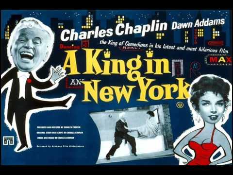 65 jaar geleden: Charlie Chaplin mag de VS niet meerbinnen
