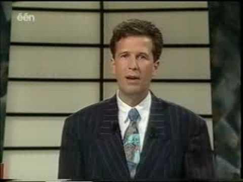 Kurt Van Eeghem wordt65…