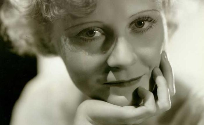 Peg Entwistle (1908-1932)
