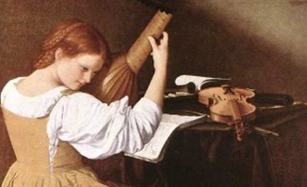 Francesca Caccini (1587-1641)