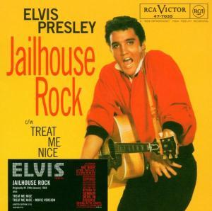 """Zestig jaar geleden: release van """"Jailhouse rock"""""""