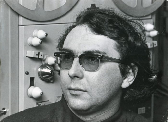 Pieter Verlinden (1934-2002)