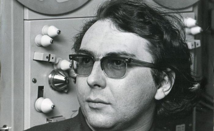 Pieter Verlinden (1934-2002)