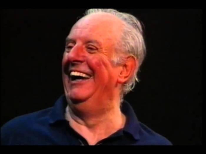 """35 jaar geleden: """"Mistero Buffo"""" door TheaterArena"""