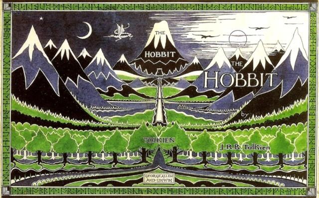 """""""The Hobbit"""" wordt tachtigjaar…"""