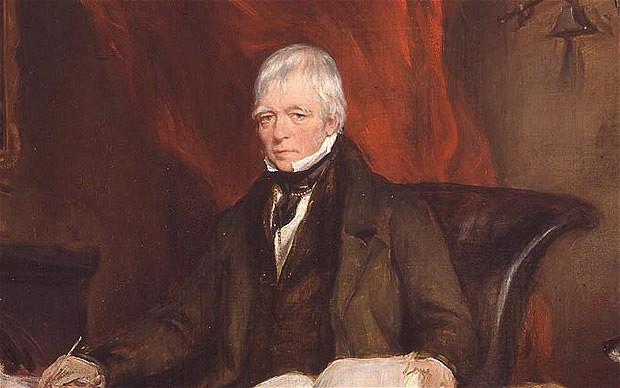 Walter Scott (1771-1832)