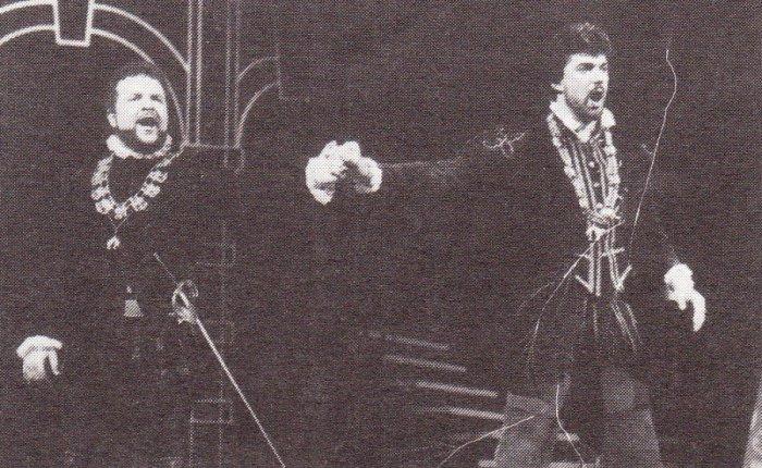 25 jaar geleden: huldeconcert t.g.v. 35 jaar Vrienden van de LyrischeKunst