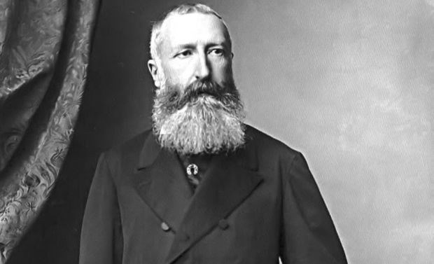 """45 jaar geleden: """"Leven en werken van Leopold II"""" inArena"""