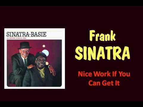 55 jaar geleden: de comeback van FrankSinatra