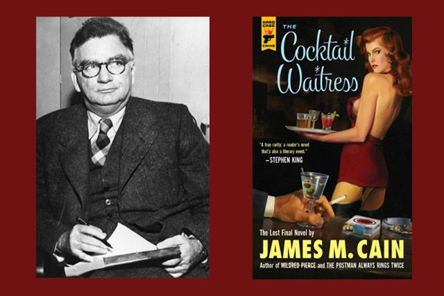 James M.Cain (1892-1977)