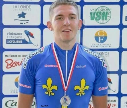 Mathieu Riebel (1997-2017)